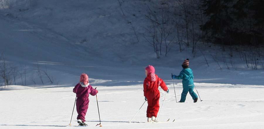 Junior ski & snowboard trade-in program